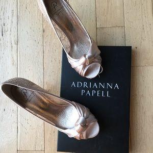 Adrianna Papell high heel dress shoes